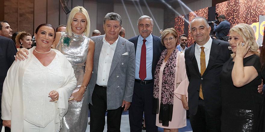 Kıbrıs Genç TV 21. Yılını kutladı