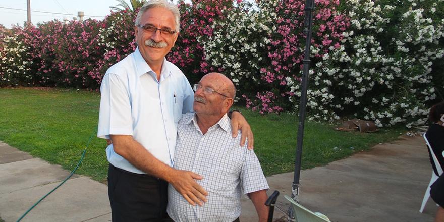 Güzelyurt'ta Osman Bican rüzgarı