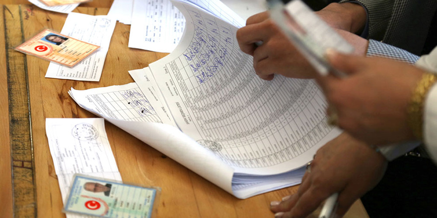 KKTC'de yaşayan Türkiyeli seçmen 16 Haziran'da oy kullanacak