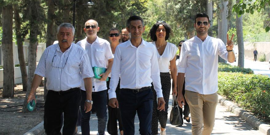 Birol Karaman: Dijital vize ilk olarak Girne'ye gelecek