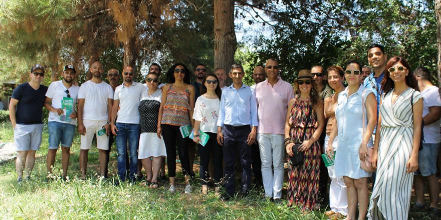 Birol Karaman: Karaoğlanoğlu kapalı spor salonuna kavuşacak
