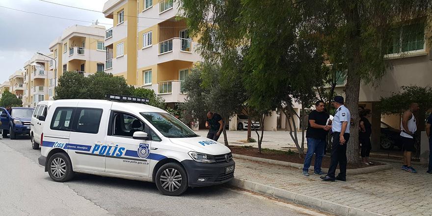 Çalıntı fotoğraf makinesi taşıyan şahıs tutuklandı
