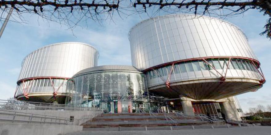 Kanuna aykırı göz altıya 30 bin € ceza