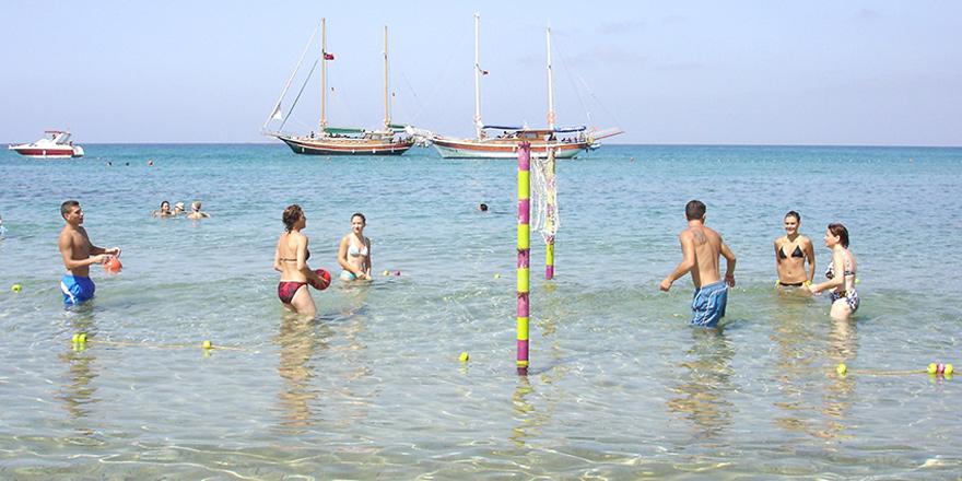 Bayram turizminde %73 doluluk beklentisi