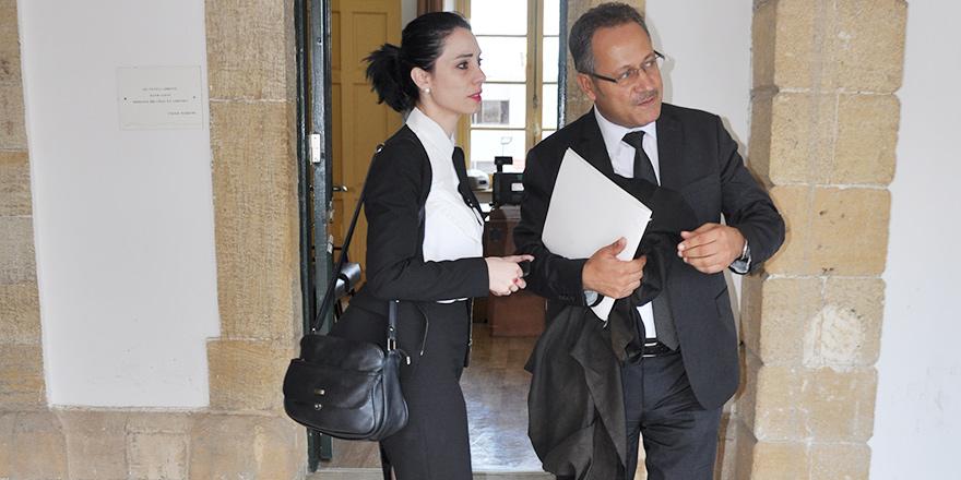 Bakanlık avukat görevlendirdi, dava ertelendi