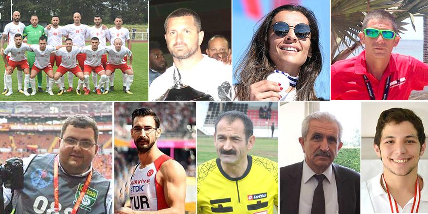 'Sporun Oskarları' belirlendi
