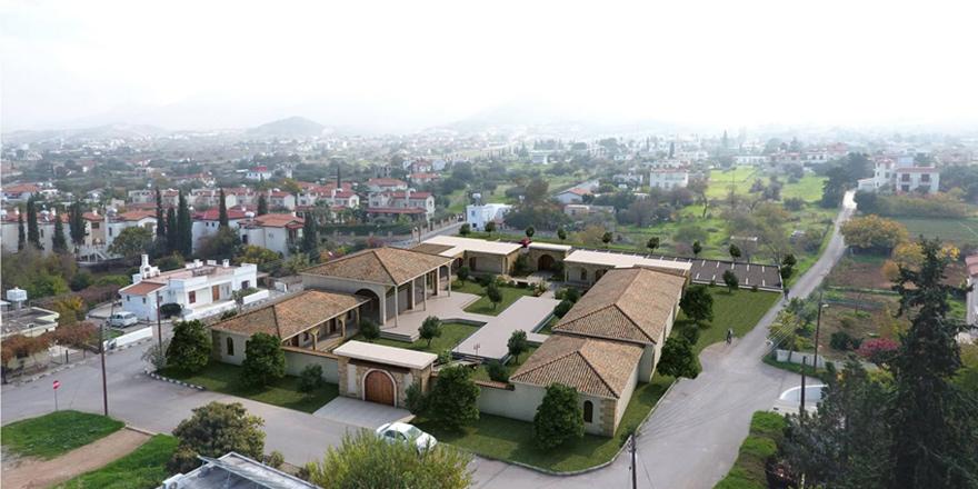 Mehmet Hulusioğlu, Çatalköy için projelerini anlattı