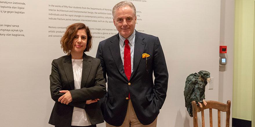 """Özalp Birol; """"Pera Müzesi sadece bir müze değil, bir platformdur"""""""