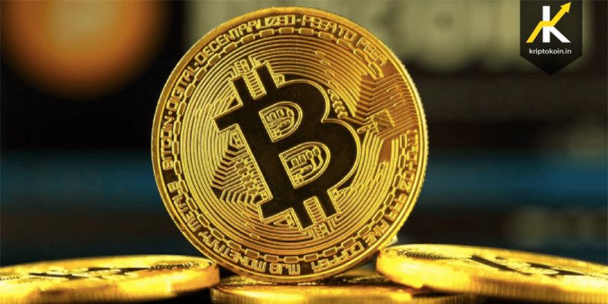 Bitcoin 2018 Yılında Yüzde 50 Değer Kaybetti