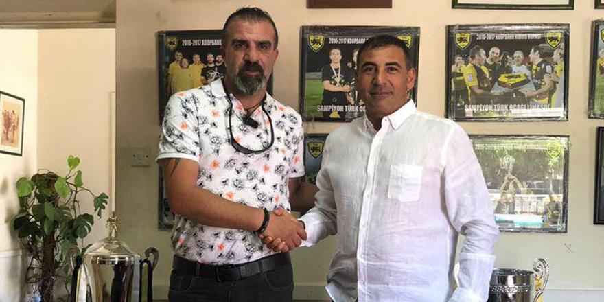 Türk Ocağı'nda 2'nci Topaloğlu dönemi