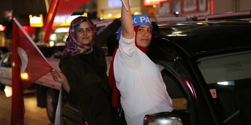 Türkiye'de yeni dönem: Cumhurbaşkanlığı sistemi