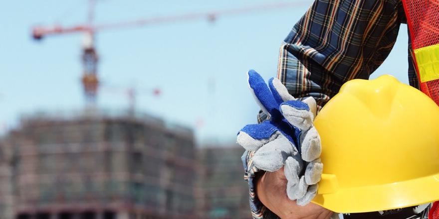 Mağusa'da iş kazası: 1 kişi hayatını kaybetti