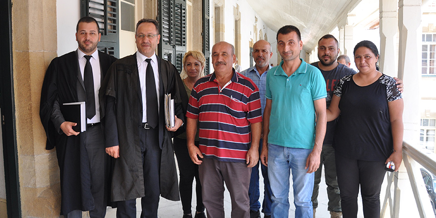 Mahkeme, LTB çalışanlarını haklı buldu