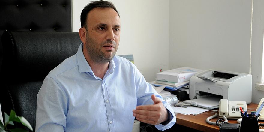 Çalışma ve Sosyal Güvenlik Bakanı Zeki Çeler'den Asgari Ücret Açıklaması