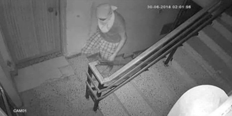 Kermiya'daki tacizci tutuklandı