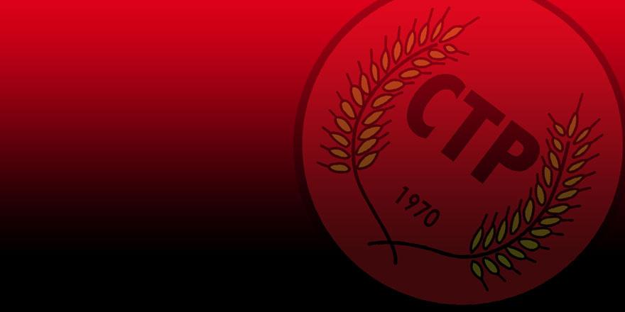 """CTP Güzelyurt Belediye Meclis Üyeleri: """"Halk belediyenin mali yapısını bilmek istiyor"""""""