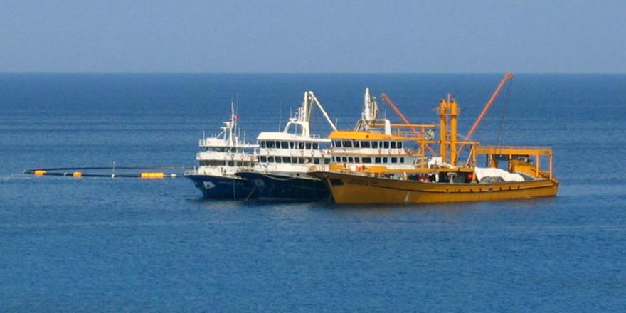 Türk balıkçı tekneleri AB'ye şikayet edildi