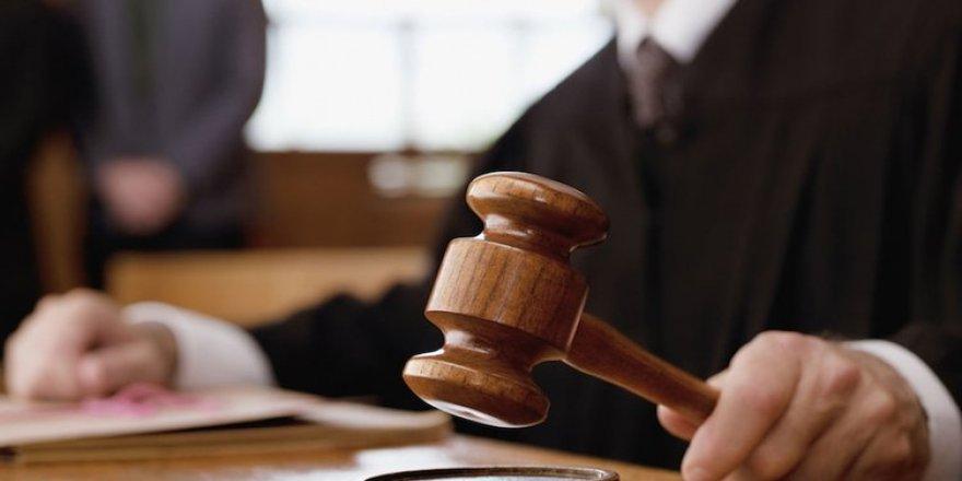 Mahkeme: Çalma,  sana iş imkanı yaratalım