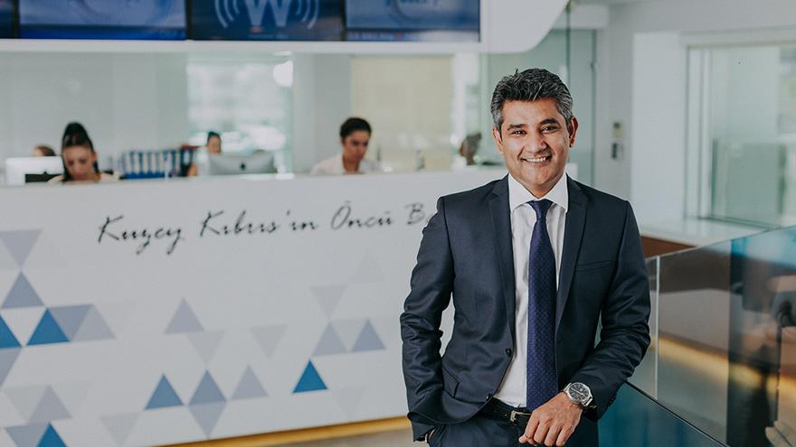 Creditwest Bank bonosu yoğun ilgi gördü