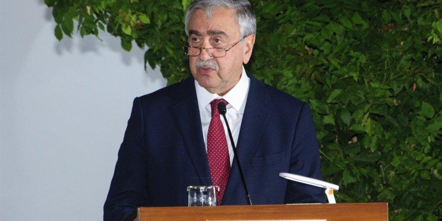 """Cumhurbaşkanı Akıncı uyardı:  """"Orman Dairesi'nin uyarıları ciddiyetle uygulanmalı"""""""