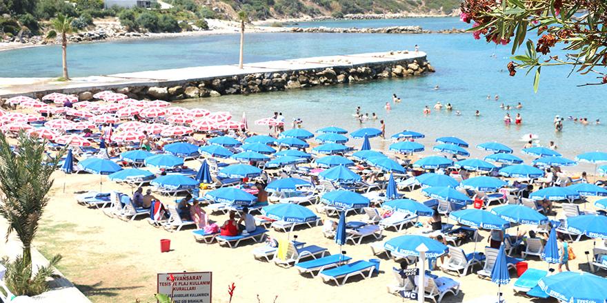 """""""Kıbrıs'ı iyi biliyor, turizme pozitif katkı sağlayacak"""""""
