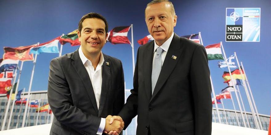 Çipras: Gerekirse Erdoğan'ı ararım