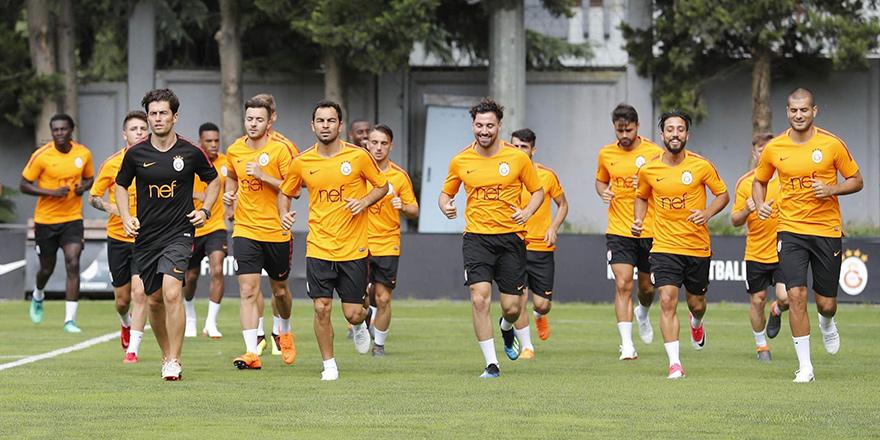 Sivri, Valencia'ya karşı görev yaptı