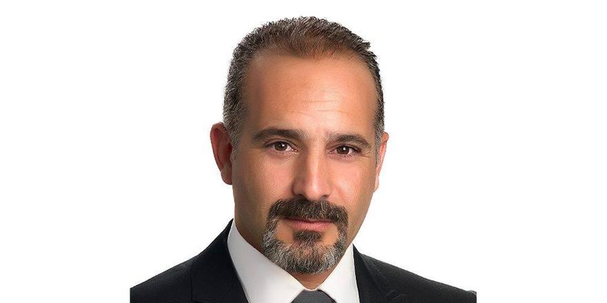Girne Belediyesi asbaşkanı Hakan Onurlu oldu