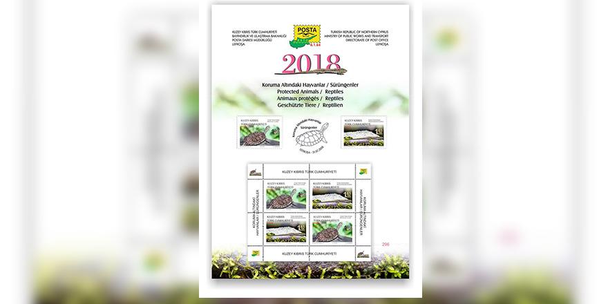 Koruma altındaki hayvanlar  posta pullarında