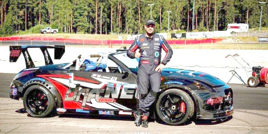 Haskasap Letonya'da yarışacak