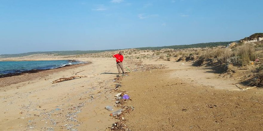 """""""Doğu Akdeniz, gelecekte en kirli denizlerden biri olabilir"""""""