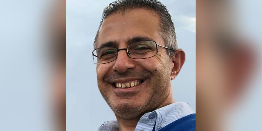 Ali Baturay: Bir kitabım olsun isterim
