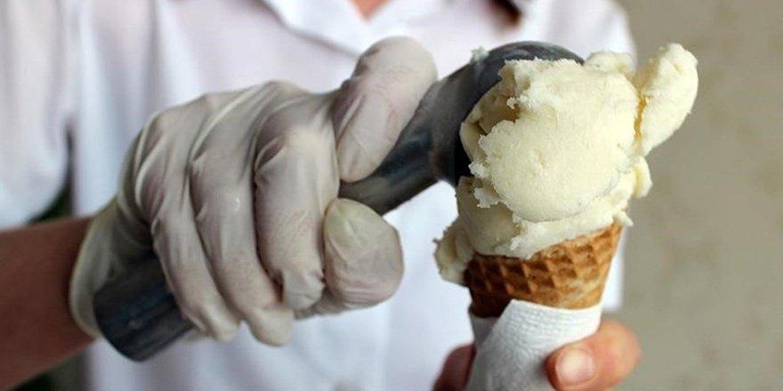 Türkiye'nin dondurma ihracatında KKTC 2'nci sırada