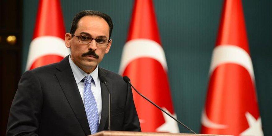 Türkiye'den umutlu açıklama