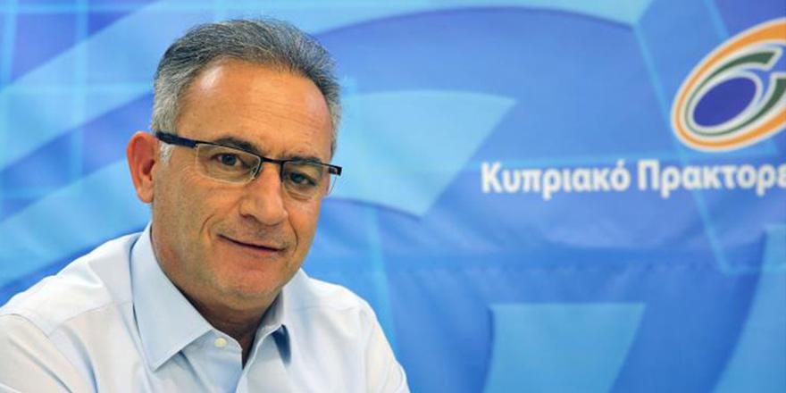 Neofitu: Kesin tezler Kıbrıs sorununu çözmez