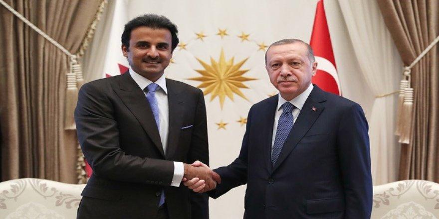 Katar'dan 15 milyar dolarlık yatırım paketi