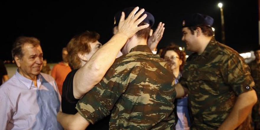 """""""Türkiye'nin tutumunun değişmesini bekliyoruz"""""""