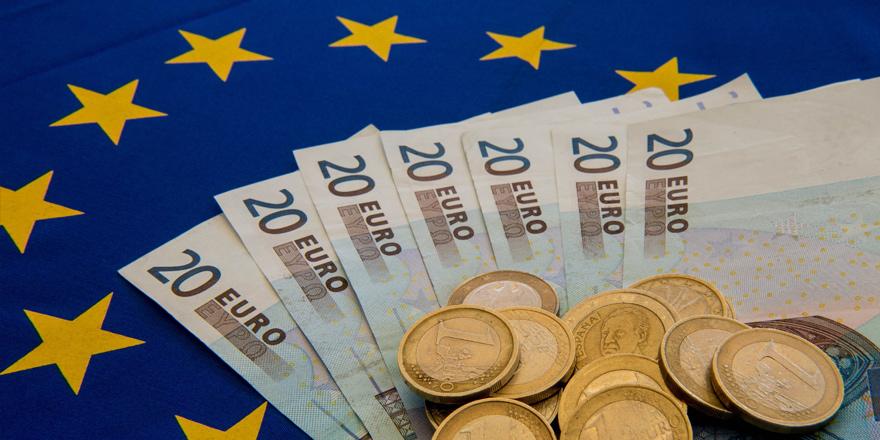 Avrupa'dan Kıbrıslı Türklere 34.5 milyon €