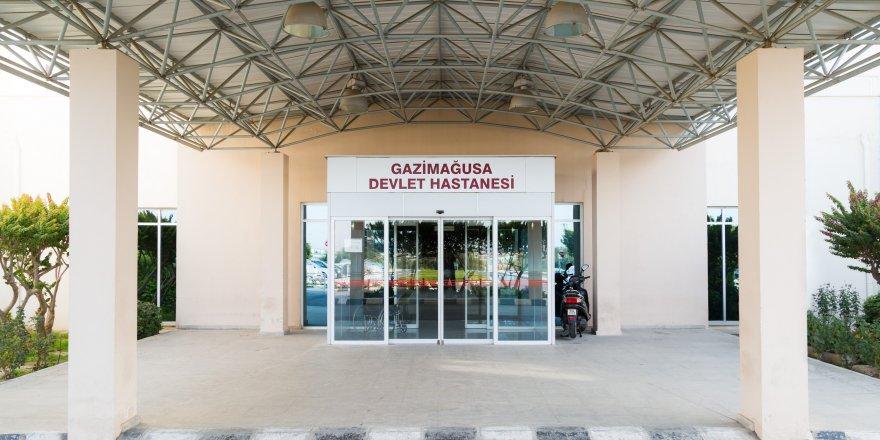 Mağusa Hastanesi'nde planlı ameliyatlara başlandı