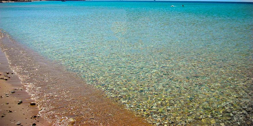 Karpaz kıyılarında ceset bulundu