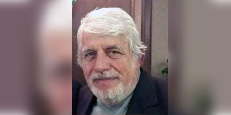 Doktor Alkan Kanısoy hayatını kaybetti