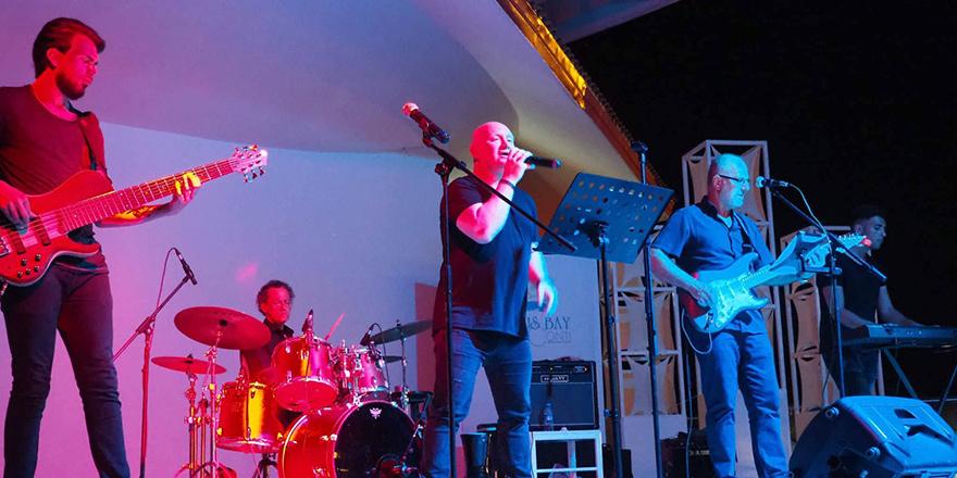 Kıbrıslı müzisyenler Barış Manço'yu anacak
