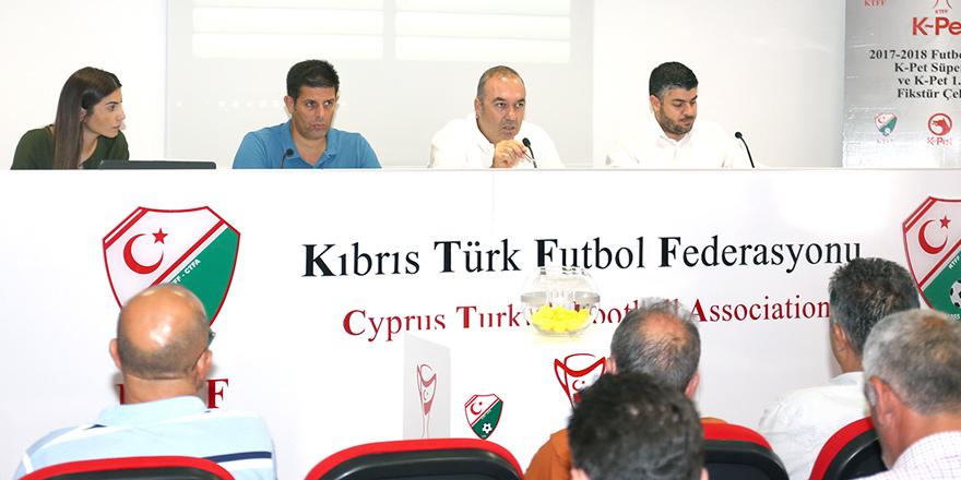 KTFF ve kulüpler bir araya geliyor