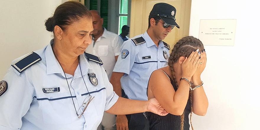 1 tutuklu