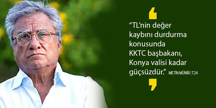 Kıbrıslı Türkleri bekleyen: GERİLİK