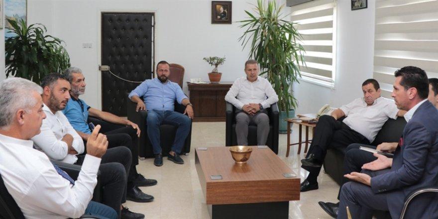 FİF kararı ve 'bilanço barışı' konuşuldu