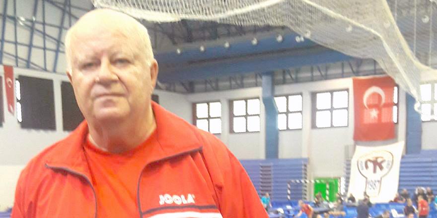 Olguner Eskişehir'de şampiyonluk hedefliyor