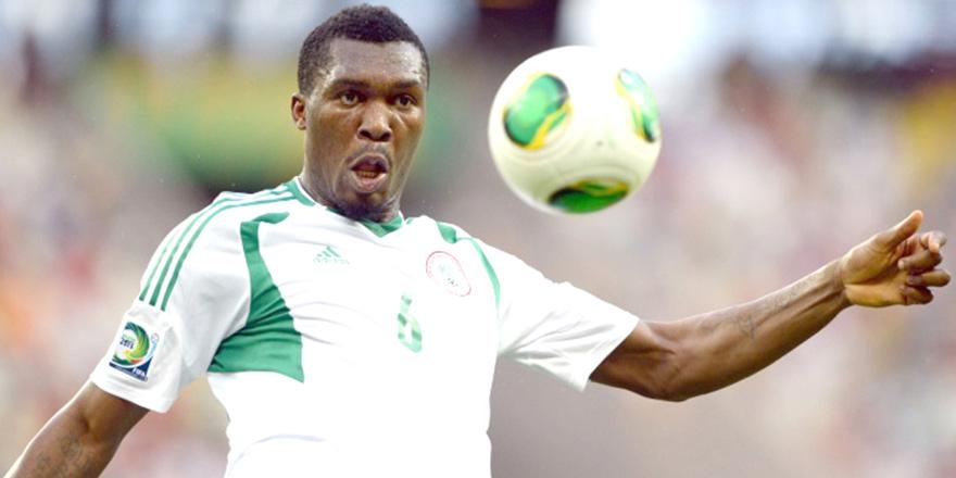 Nijeryalı milli oyuncu Yeşilova'ya geliyor