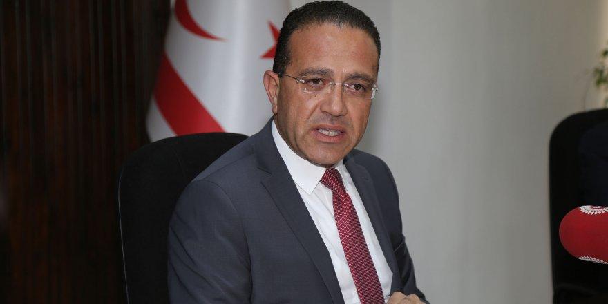 """Tarım Bakanı'nda 'Patates açıklaması':  """"İvedi patates tedariki için çalışmalar sürdürüyor"""""""