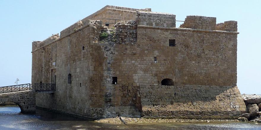 İngiliz Döneminin İlk Yıllarında Kıbrıs Baf ve Limasol